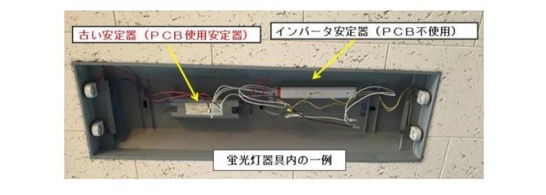 PCB安定器
