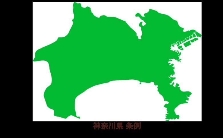 神奈川県条例